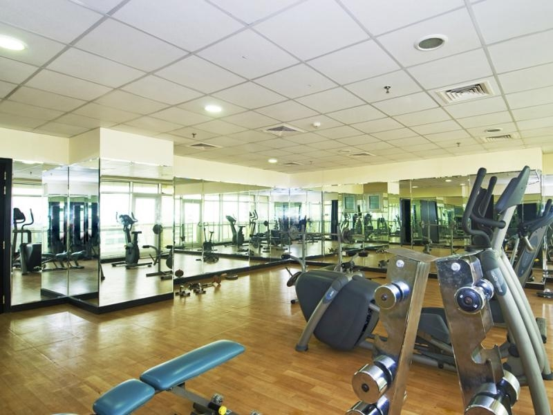 1 Bedroom Apartment For Sale in  Lake City Tower,  Jumeirah Lake Towers   8