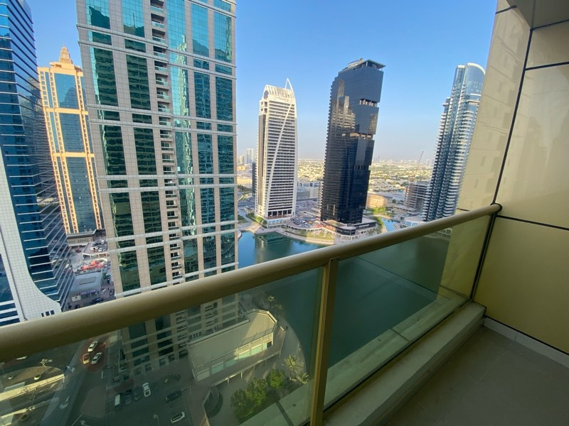 1 Bedroom Apartment For Sale in  Lake City Tower,  Jumeirah Lake Towers   4