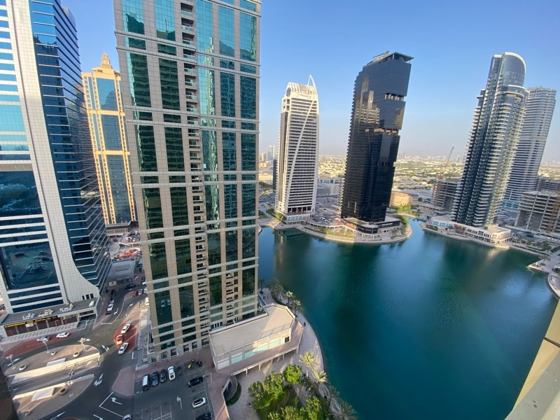 1 Bedroom Apartment For Sale in  Lake City Tower,  Jumeirah Lake Towers   0