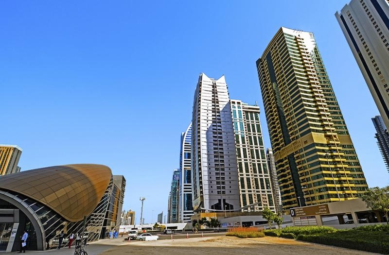 1 Bedroom Apartment For Sale in  Lake City Tower,  Jumeirah Lake Towers   10