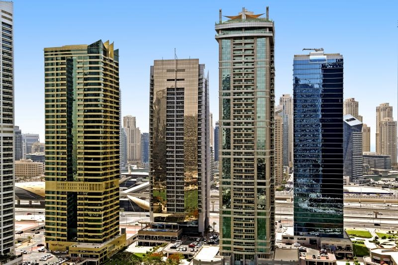 1 Bedroom Apartment For Sale in  Lake City Tower,  Jumeirah Lake Towers   12