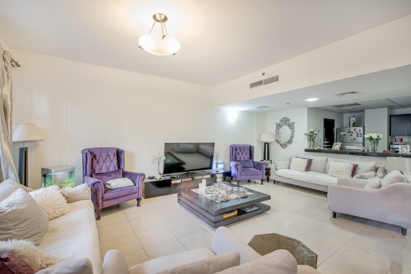 2 Bedroom Apartment For Sale in  Fortunato,  Jumeirah Village Circle | 1
