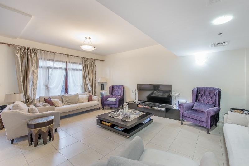 2 Bedroom Apartment For Sale in  Fortunato,  Jumeirah Village Circle | 0