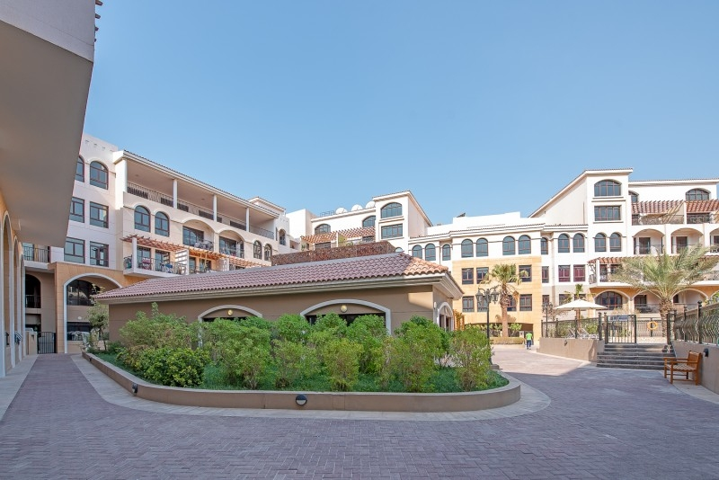 2 Bedroom Apartment For Sale in  Fortunato,  Jumeirah Village Circle | 8