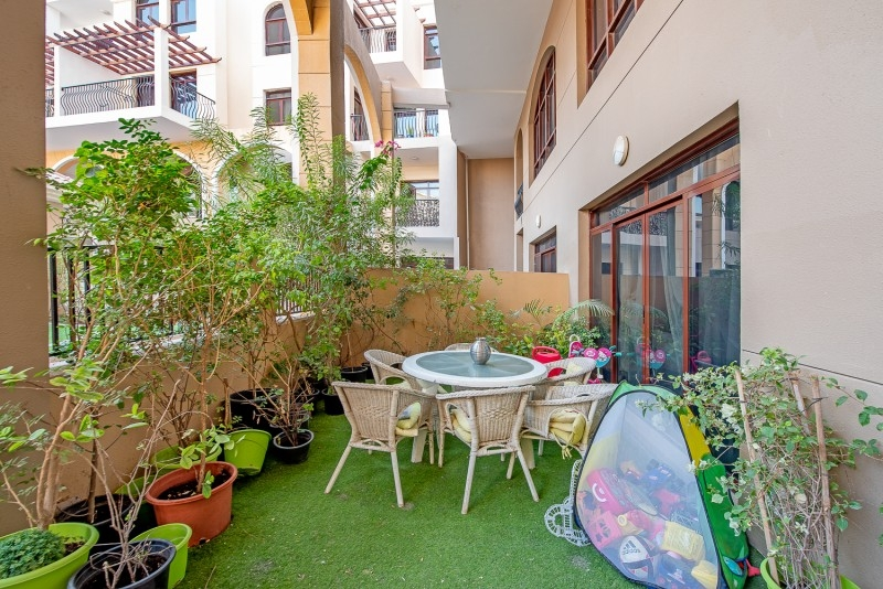 2 Bedroom Apartment For Sale in  Fortunato,  Jumeirah Village Circle | 6