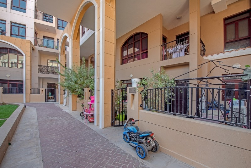 2 Bedroom Apartment For Sale in  Fortunato,  Jumeirah Village Circle | 7