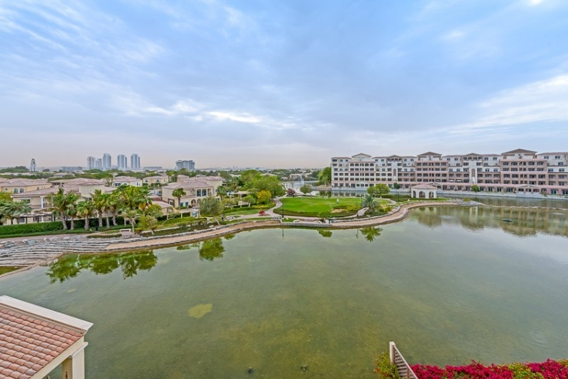 3 Bedroom Apartment For Sale in  Terraced Apartments,  Motor City   15