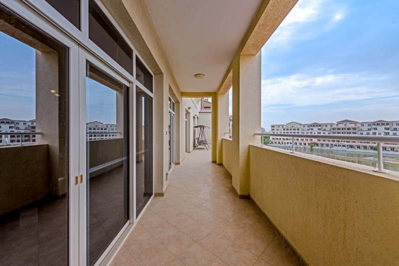 3 Bedroom Apartment For Sale in  Terraced Apartments,  Motor City   13