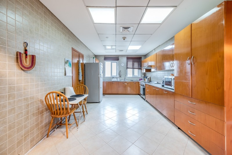 3 Bedroom Apartment For Sale in  Terraced Apartments,  Motor City   10