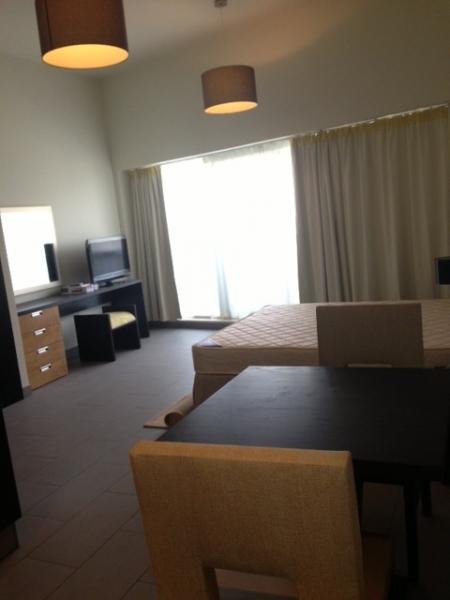 Studio Loft Apartment For Sale in  The Bridge,  Dubai Sports City   12