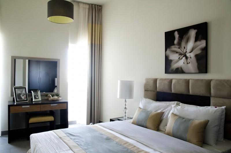 Studio Loft Apartment For Sale in  The Bridge,  Dubai Sports City   14