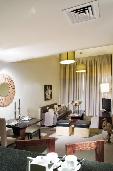 Studio Loft Apartment For Sale in  The Bridge,  Dubai Sports City   11