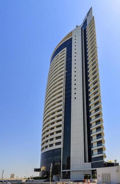 Studio Loft Apartment For Sale in  The Bridge,  Dubai Sports City   16