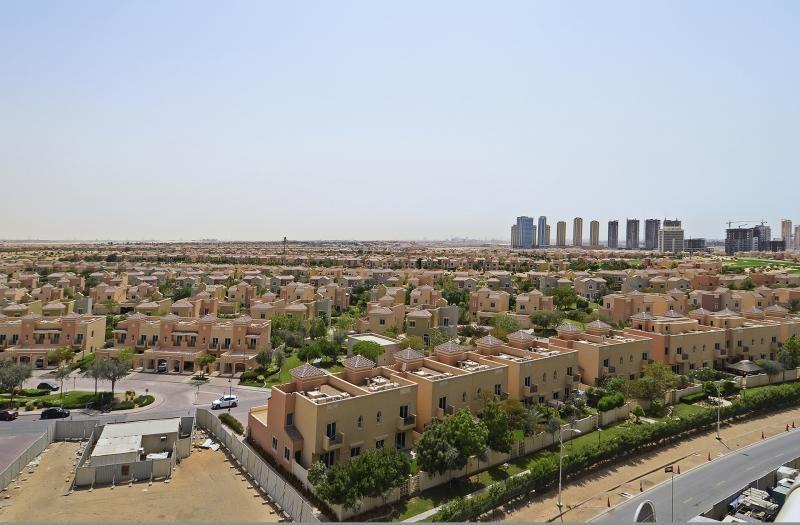 Studio Loft Apartment For Sale in  The Bridge,  Dubai Sports City   10