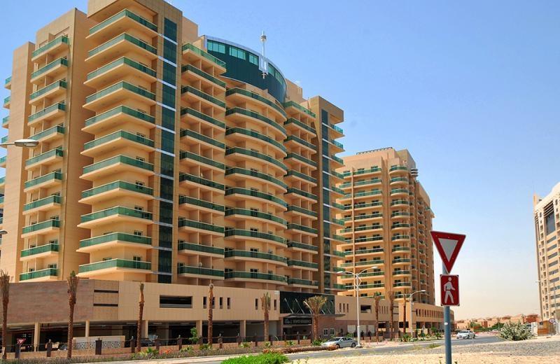 Studio Loft Apartment For Sale in  The Bridge,  Dubai Sports City   9