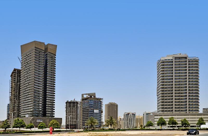Studio Loft Apartment For Sale in  The Bridge,  Dubai Sports City   8