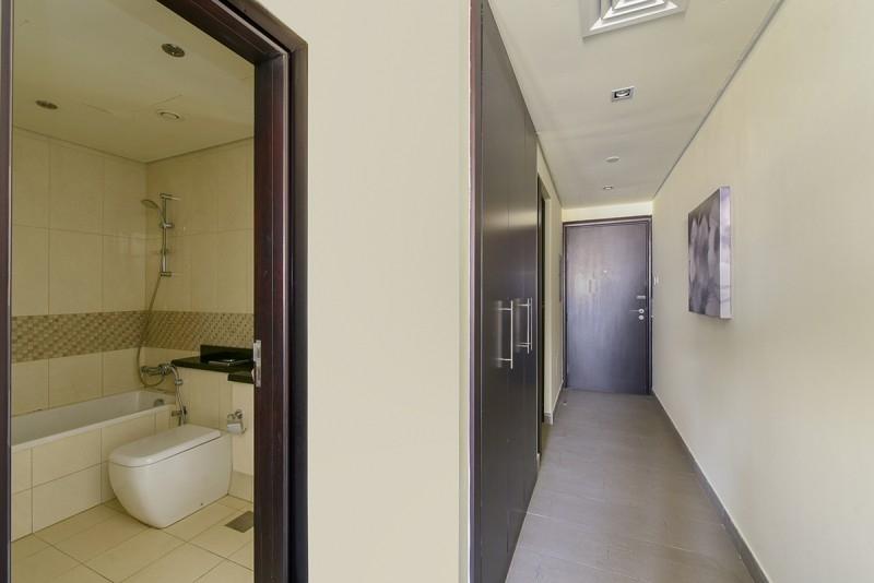 Studio Loft Apartment For Sale in  The Bridge,  Dubai Sports City   6