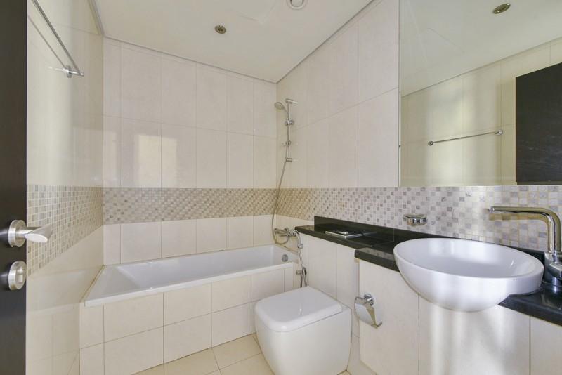 Studio Loft Apartment For Sale in  The Bridge,  Dubai Sports City   5