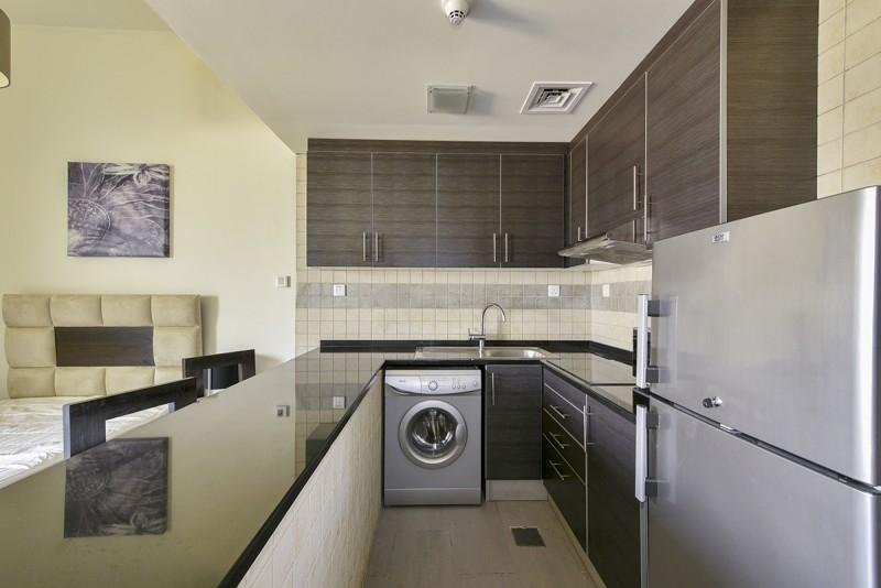 Studio Loft Apartment For Sale in  The Bridge,  Dubai Sports City   2