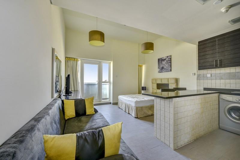 Studio Loft Apartment For Sale in  The Bridge,  Dubai Sports City   0