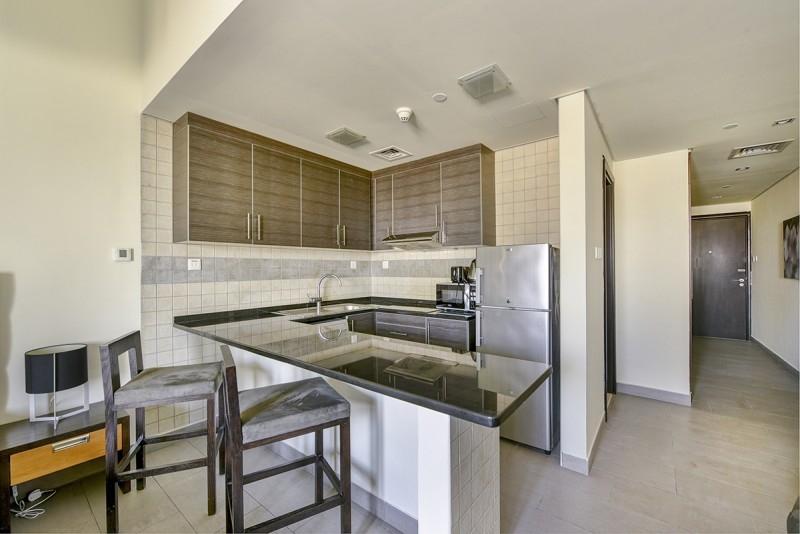 Studio Loft Apartment For Sale in  The Bridge,  Dubai Sports City   1