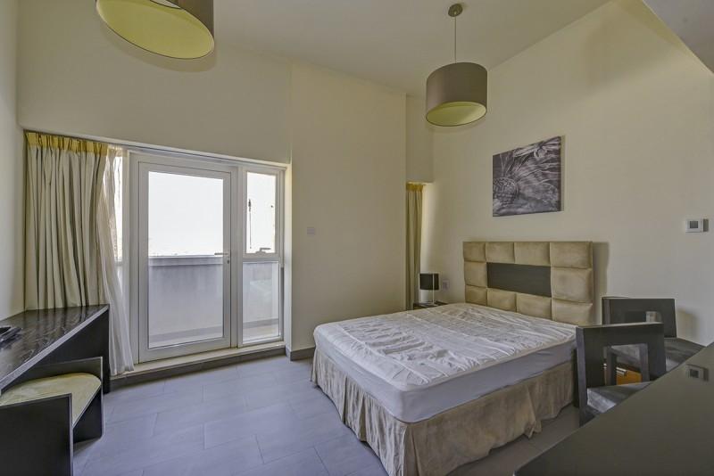 Studio Loft Apartment For Sale in  The Bridge,  Dubai Sports City   3