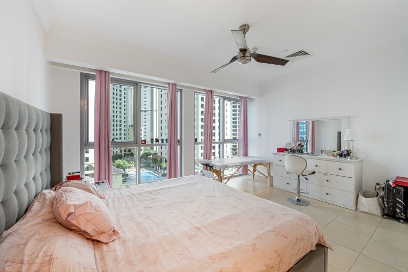 2 Bedroom Apartment For Sale in  The Jewels Tower 1,  Dubai Marina   5