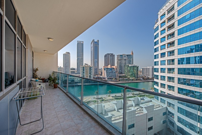 2 Bedroom Apartment For Sale in  The Jewels Tower 1,  Dubai Marina   13