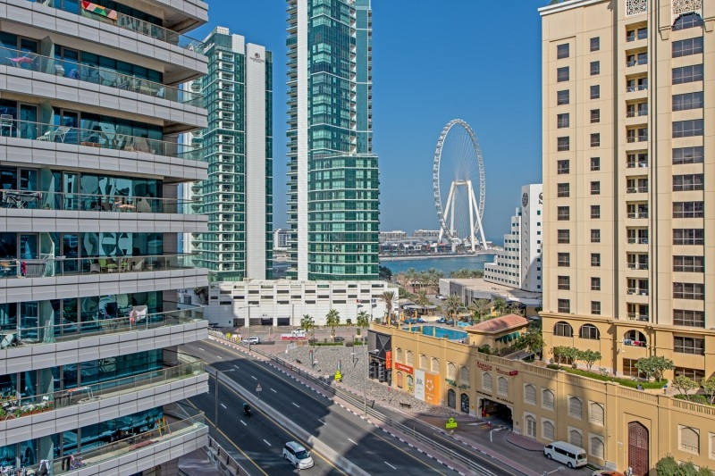 2 Bedroom Apartment For Sale in  The Jewels Tower 1,  Dubai Marina   1