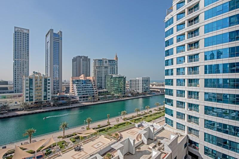 The Jewels Tower 2, Dubai Marina