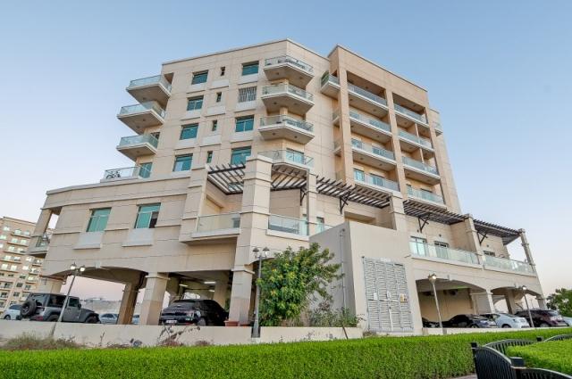 Shams, Dubailand
