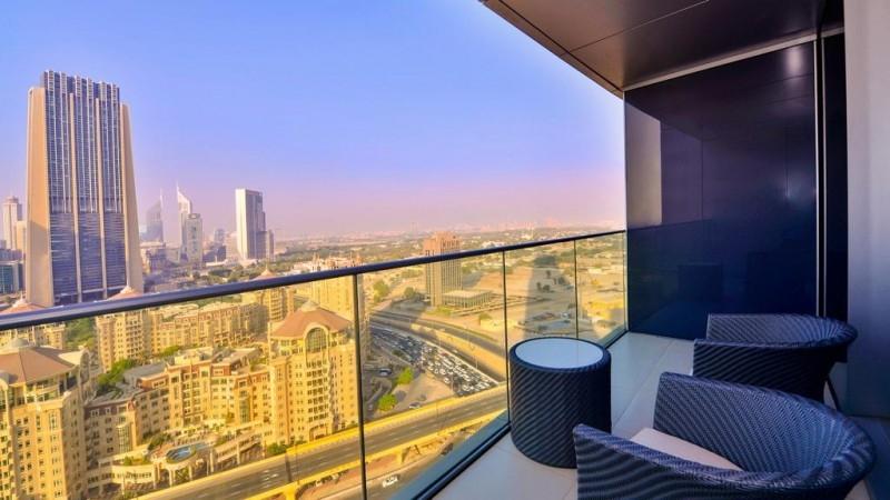 The Address The Blvd, Downtown Dubai