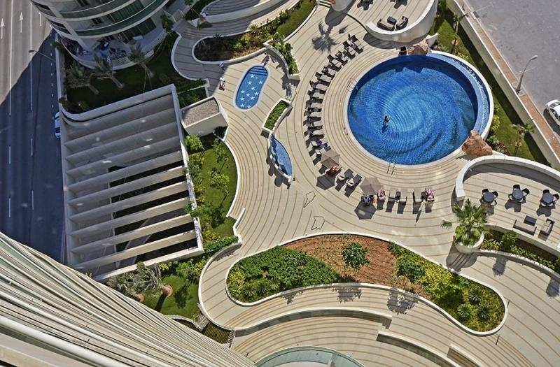 2 Bedroom Apartment For Sale in  Beach Towers,  Al Reem Island | 10