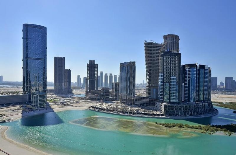 2 Bedroom Apartment For Sale in  Beach Towers,  Al Reem Island | 9