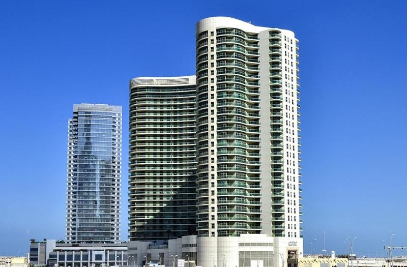 2 Bedroom Apartment For Sale in  Beach Towers,  Al Reem Island | 12