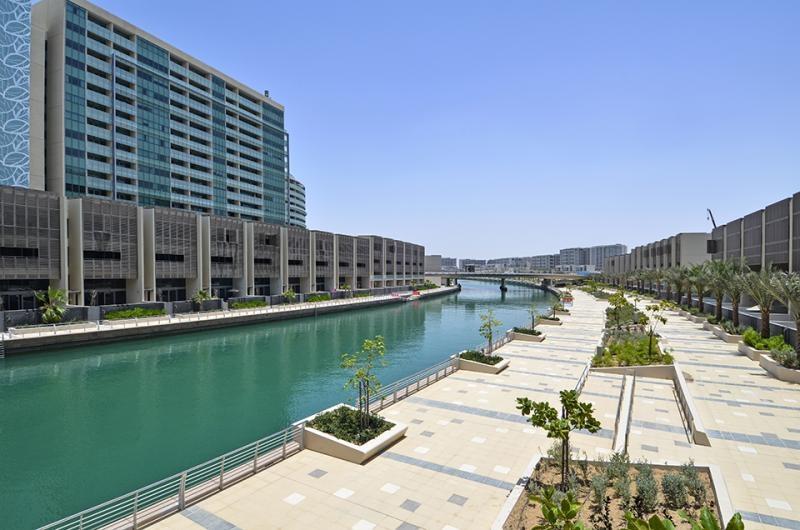 3 Bedroom Apartment For Sale in  Al Maha 2,  Al Raha Beach | 12