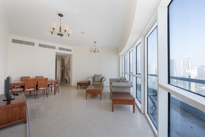 2 Bedroom Apartment For Sale in  Saba 3,  Jumeirah Lake Towers | 2