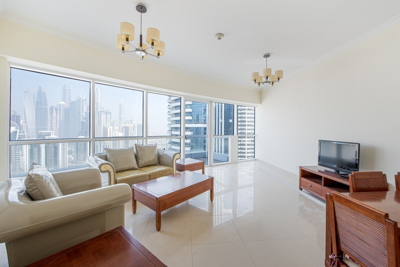 2 Bedroom Apartment For Sale in  Saba 3,  Jumeirah Lake Towers | 1