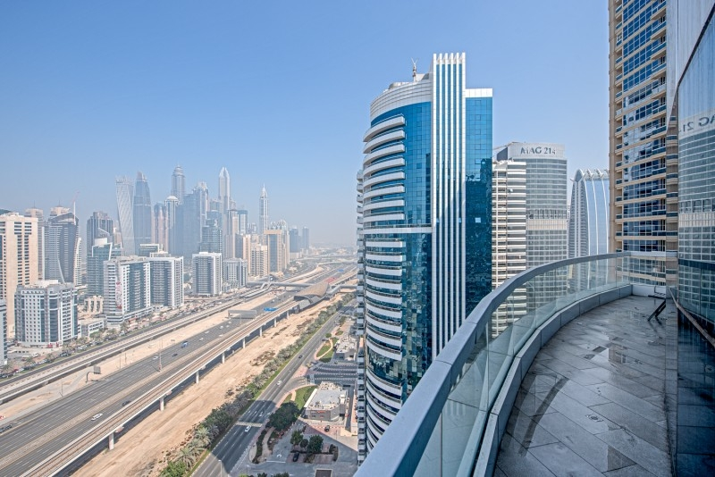 2 Bedroom Apartment For Sale in  Saba 3,  Jumeirah Lake Towers | 8
