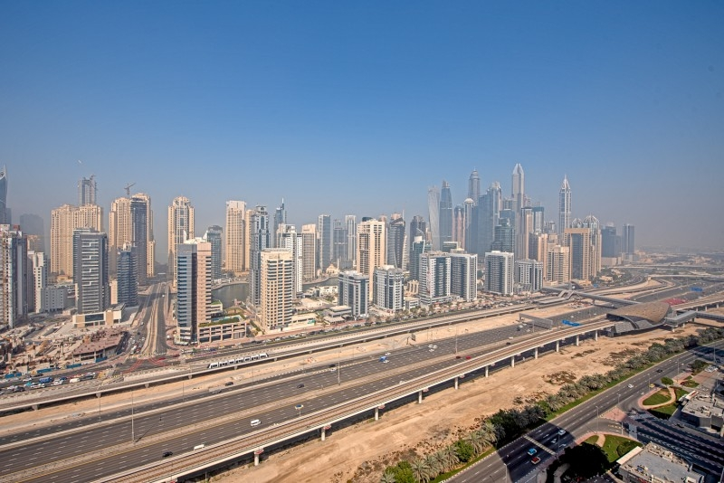 2 Bedroom Apartment For Sale in  Saba 3,  Jumeirah Lake Towers | 9
