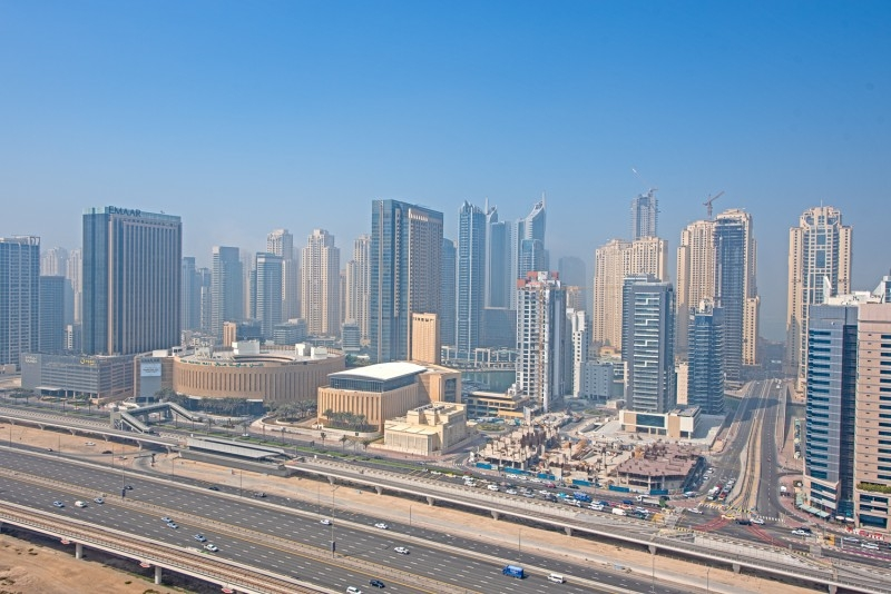 2 Bedroom Apartment For Sale in  Saba 3,  Jumeirah Lake Towers | 10