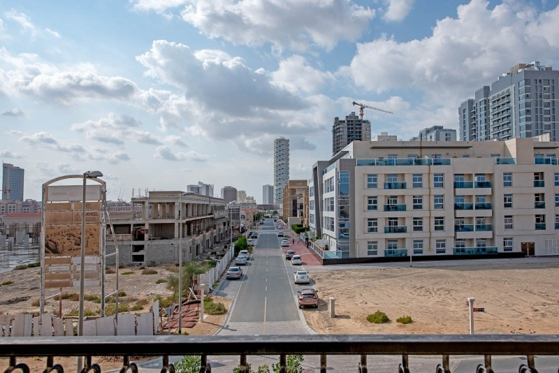 3 Bedroom Townhouse For Sale in  Mirabella 3,  Jumeirah Village Circle | 8