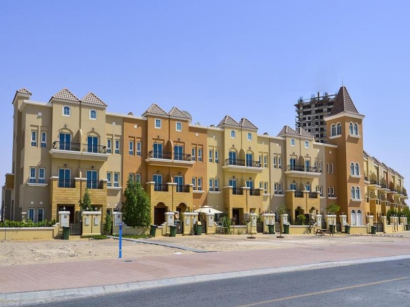3 Bedroom Townhouse For Sale in  Mirabella 3,  Jumeirah Village Circle | 12