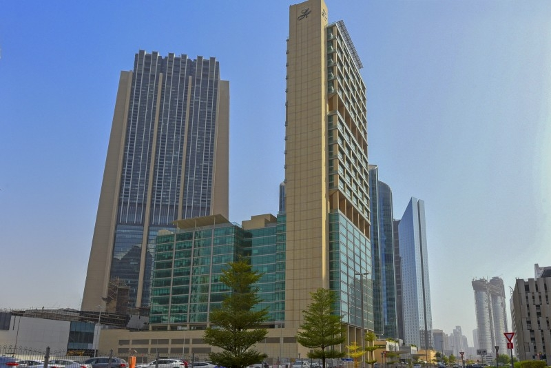 Studio Apartment For Sale in  Liberty House,  DIFC | 9