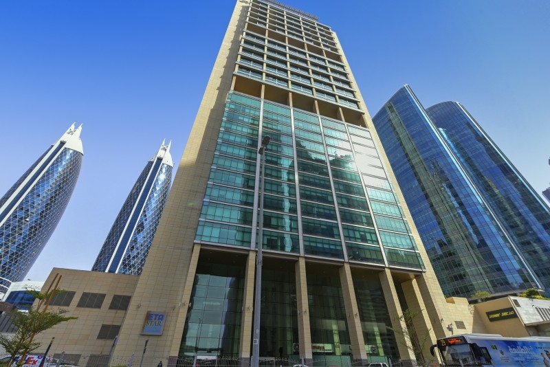 Studio Apartment For Sale in  Liberty House,  DIFC | 10