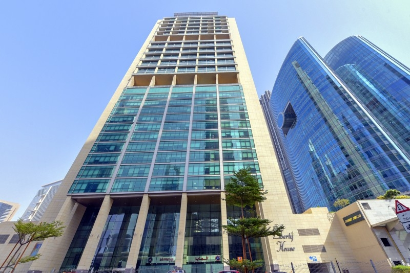 Studio Apartment For Sale in  Liberty House,  DIFC | 11