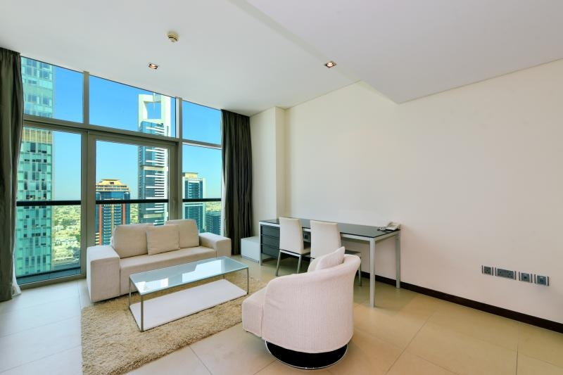 Studio Apartment For Sale in  Liberty House,  DIFC | 0