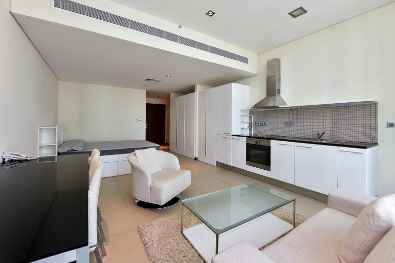Studio Apartment For Sale in  Liberty House,  DIFC | 1
