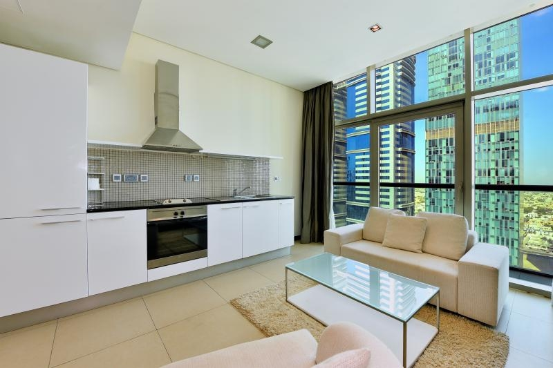 Studio Apartment For Sale in  Liberty House,  DIFC | 4