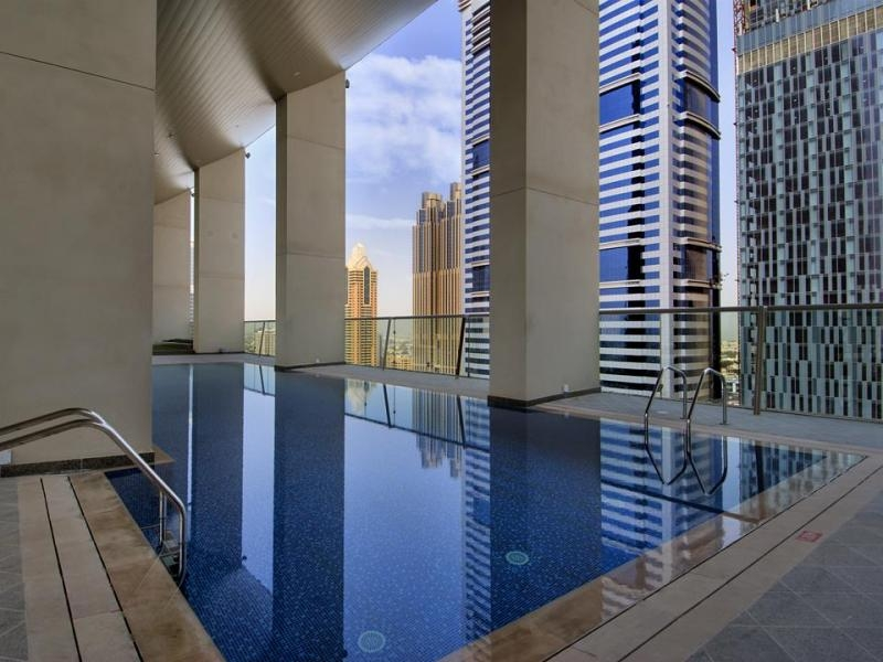 Studio Apartment For Sale in  Liberty House,  DIFC | 7